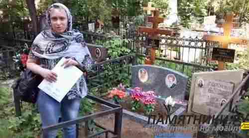 памятники.ру отзывы метро Спартак