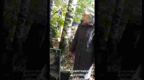 Памятники.ру видео отзывы Серпухов